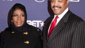 Aretha Franklin: Hochzeit erstmal abgeblasen!