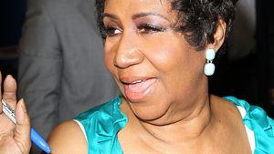 Aretha Franklin kriegt (k)ein Knöllchen