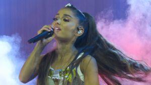 """Ariana Grande zum Auftakt ihrer """"Dangerous Woman""""-Tour im März 2017"""