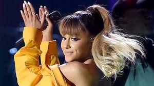 Wer hat die meisten Follower? Ariana Grande knackt Rekord!