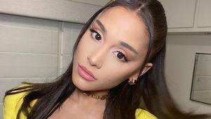 Stalker vor Ariana Grandes Tür: Er drohte, sie zu ermorden