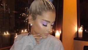Comeback als Blondie: Ariana Grande teast neue Musik an!