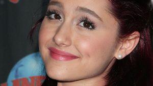 Romantisch: Ariana Grande schreibt Hit über Nathan