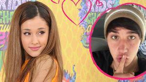 Ariana Grande: Wieder mit dem Ex-Freund vereint