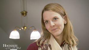 """""""Hochzeit auf den ersten Blick""""-Ariane wollte um Ehe kämpfen"""