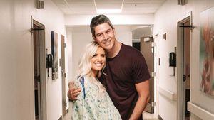 US-Bachelor-Paar Arie Luyendyk und Lauren sind jetzt Eltern!