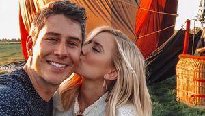 Unter der Haube: US-Bachelor-Paar Arie & Lauren verheiratet!