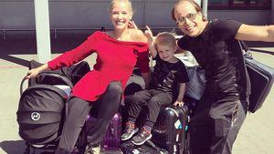 Daniel gewinnt: Oksana verlässt Berlin & zieht nach L.A.