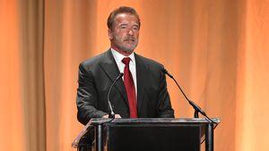 """""""Hätte sterben können"""": Schwarzenegger über seine Herz-OP"""