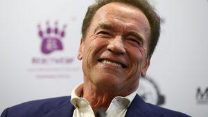 Arnold Schwarzenegger: Erster Post nach OP am offenen Herzen