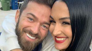 Bald Papa: Nikki Bellas Verlobter kann es kaum erwarten!