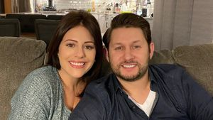 """US-""""Hochzeit auf den ersten Blick""""-Paar bekommt zweites Baby"""