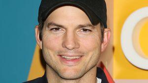 Verrückt? Ashton Kutcher postet Handynummer auf Twitter