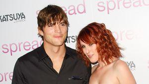Ashton Kutcher: Date mit Ex-Stieftochter Rumer Willis
