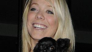 Liz McClarnon und Atomic Kitten