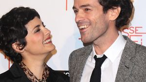 "Smarte Audrey Tautou in ""Beziehungsweise New York"""
