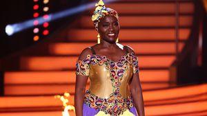 "Nach ""Let's Dance""-Aus: Teilnehmerin Auma Obama zieht Bilanz"