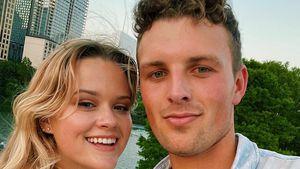 Wie süß! Reese Witherspoons Tochter posiert mit ihrem Freund