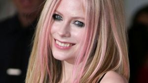 Avril Lavigne disst Harry Potter