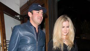 Hand in Hand: Geht da was bei Avril und dem Mystery-Man?