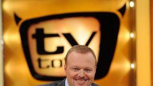 TV Total: Ist Axel Stein zu dünn fürs Fernsehen?