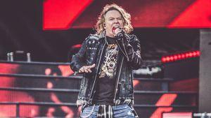 Horror-Sound bei Show: Guns N' Roses-Fans wollen Geld zurück