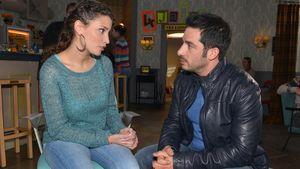 Plötzlicher GZSZ-Heiratsantrag: Wie reagiert Ayla?