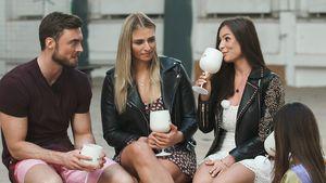 So reagieren die Bachelor-Girls auf Nikos Vater-Geständnis