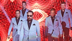 Vertrag für neun Shows: Backstreet Boys bald in Las Vegas?