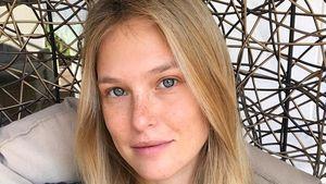 Schwanger-Glow: Bar Refaeli strahlt dank Baby im Bauch