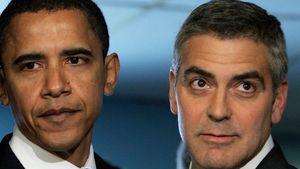 Promi-BFFs: Barack Obama besucht George Clooney in Italien!