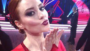 "Nach ""Let's Dance""-Exit: Barbara Meier räumt 30 Punkte ab"