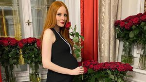 So viel hat Barbara Meier in der Schwangerschaft zugenommen