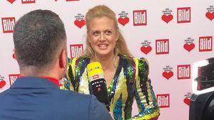 """Provokant? Barbara Schöneberger macht """"Queen of Drags""""-Witz"""