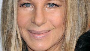 Barbra Streisand: Award für menschliche Großzügigkeit