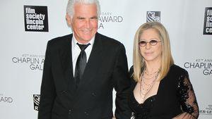 Liebes-Aus? Barbra Streisand droht die Scheidung