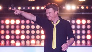 Let's Dance: Bastiaan Ragas in 2. Live-Show definitiv dabei!