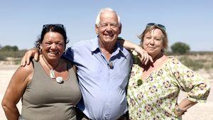 Entscheidung in Namibia: Bauer Sigi schickt Freia heim