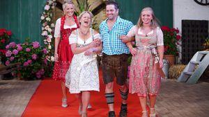 """""""Bauer sucht Frau"""" startet heute: Vier Fakten zur Liebesshow"""