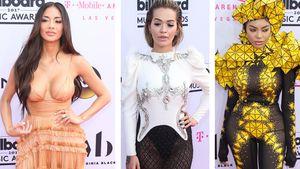 Nicole Scherzinger, Rita Ora und Dencia auf den Billboard Music Awards 2017