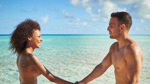 Liebes-Insel-Debüt bei AsE: Was geht bei Timur und Beabrice?