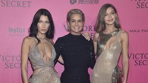 Yolanda Hadid: Cover-Fotos ihrer Girls hängen in der Küche!