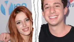 Bella Thorne und Charlie Puth