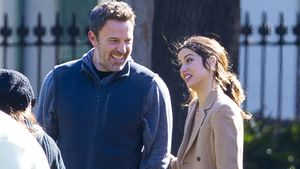 Ben Affleck und Freundin Ana de Armas: So verliebt sind sie!