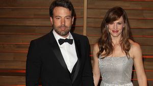 Ben Affleck und Jennifer Garner bei der Oscar-Verleihung 2014