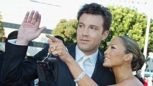 J.Lo und Ben Affleck: Liefern sie das Comeback des Jahres?
