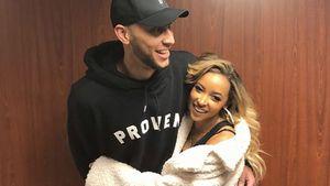 Sie macht's offiziell: Sängerin Tinashe wieder voll in love!