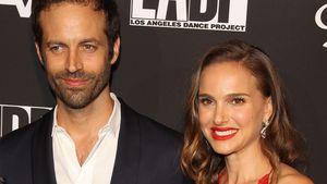 Echt selten: Natalie Portman turtelt auf Event mit ihrem Ben