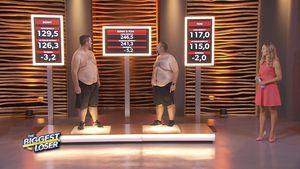 """Unfair"": Sind ""The Biggest Loser""-Benny und Toni zu faul?"