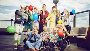 Berlin - Tag & Nacht 2.0? RTL 2 sendet neue Reality-Soap